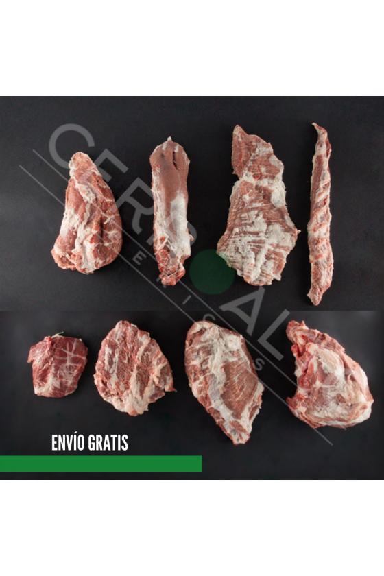 Pack carne Degustación